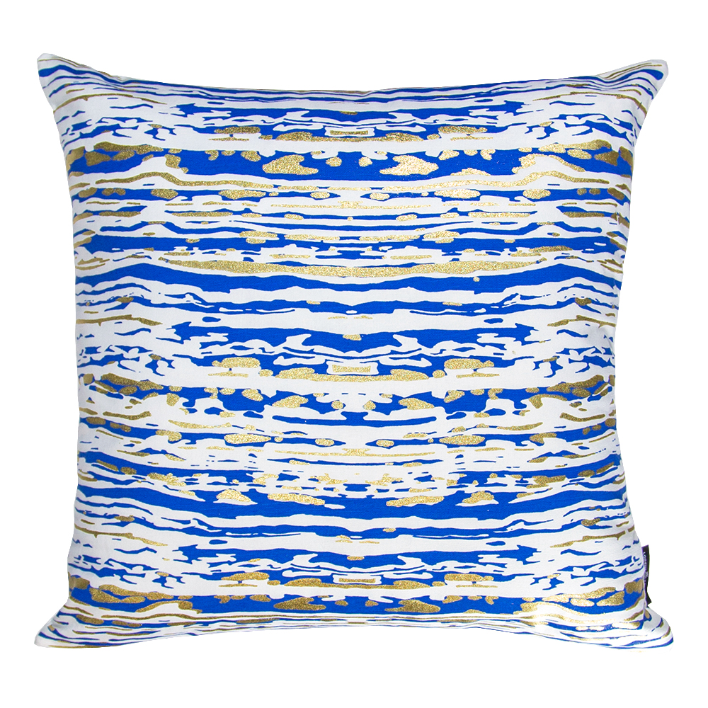 "20"" ROYAL MARBLE PILLOW"
