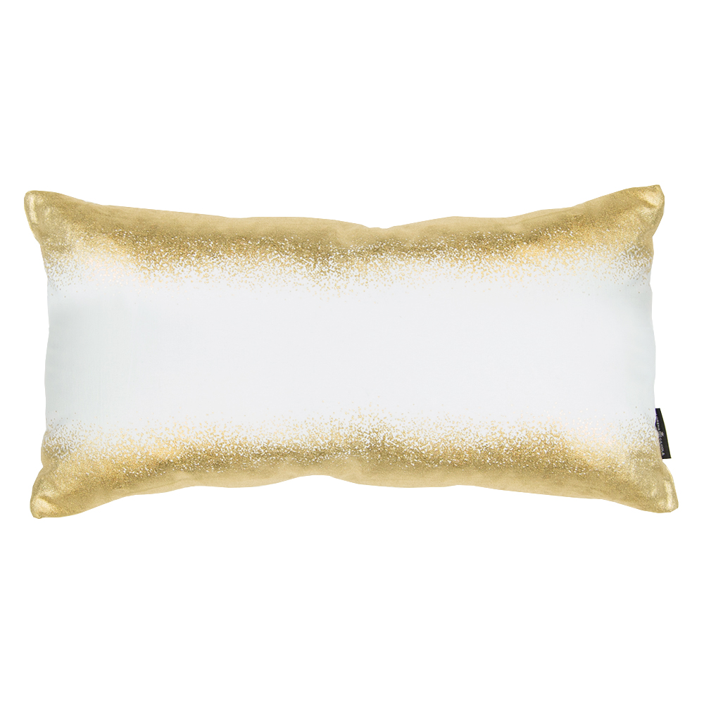 "24"" OMBRE LUMBAR PILLOW"