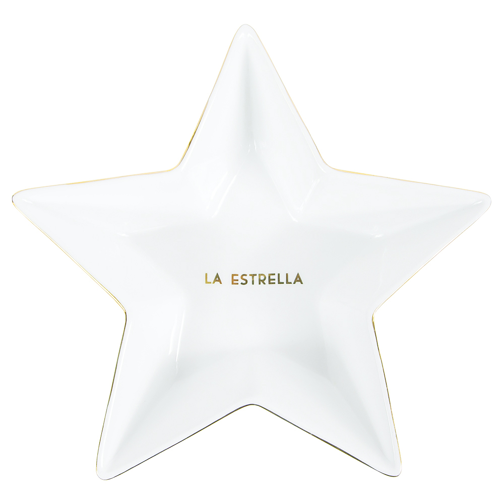 LA ESTRELLA STAR BOWL More Colors