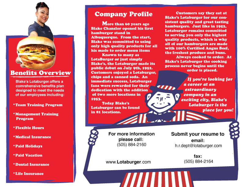 HR Brochure