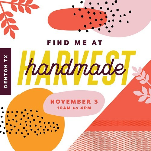 Congratulations, @jo_kaptain! Your tickets to @dimehandmadeharvest will be waiting for you at will call the day of the show. We can't wait to see you there!
