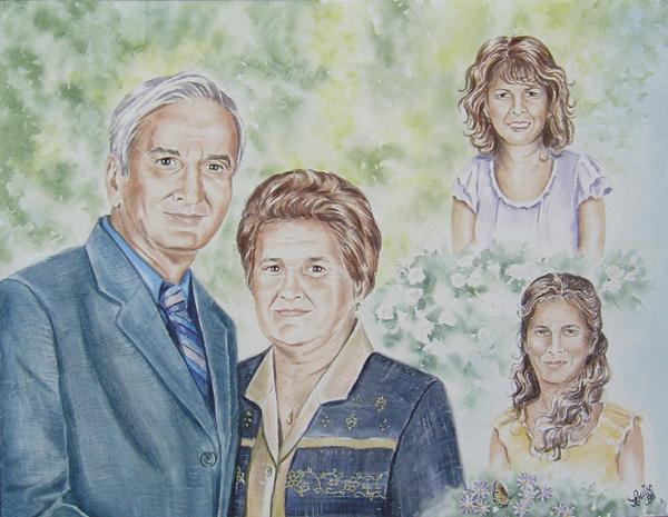 FAMILLE CHALIFOUR