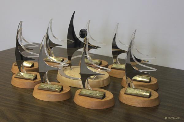 Gala reconnaissance Chambre de Commerce de la MRC de la Matapédia! Merci de votre confiance!