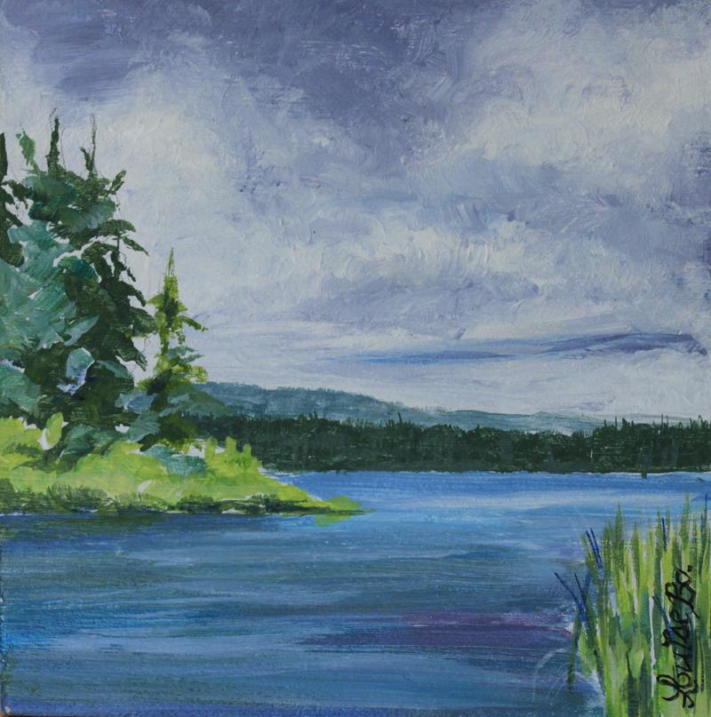 Lac Otter
