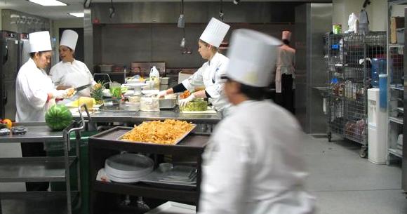 Culver City School District Food Services
