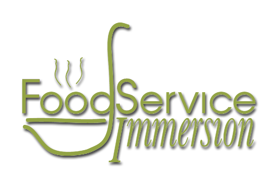 Foodservice Immersion