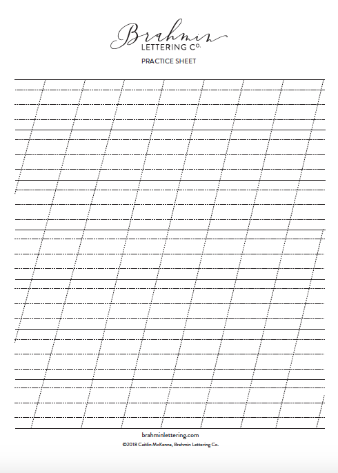 brahmin_calligraphy_blank_practice_sheet_download