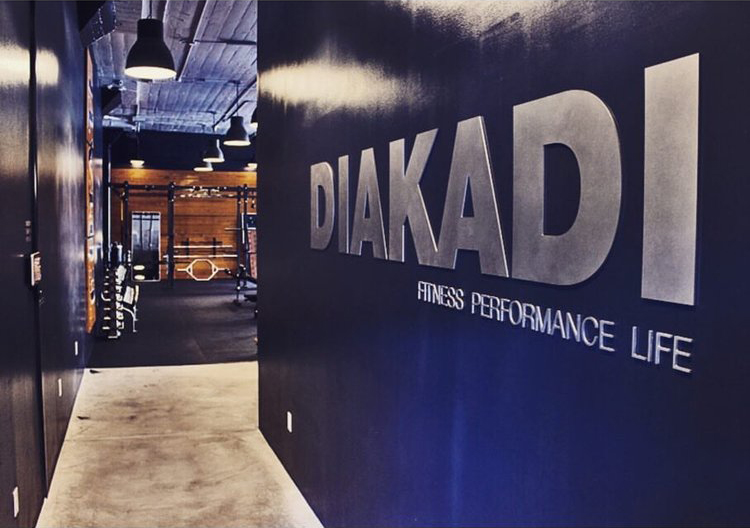 DIAKADI BODY   Diakadi Body is a San Francisco based Movement and Fitness community that prides itself in offering top education, experiences and healthy options for those looking to feel, move, and be better!