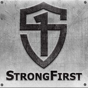 StrongFirst    School of Strength  At StrongFirst we teach individuals how to utilize, implement, and educate using a variety of powerful tools including the kettlebell, the barbell, and one's own bodyweight.