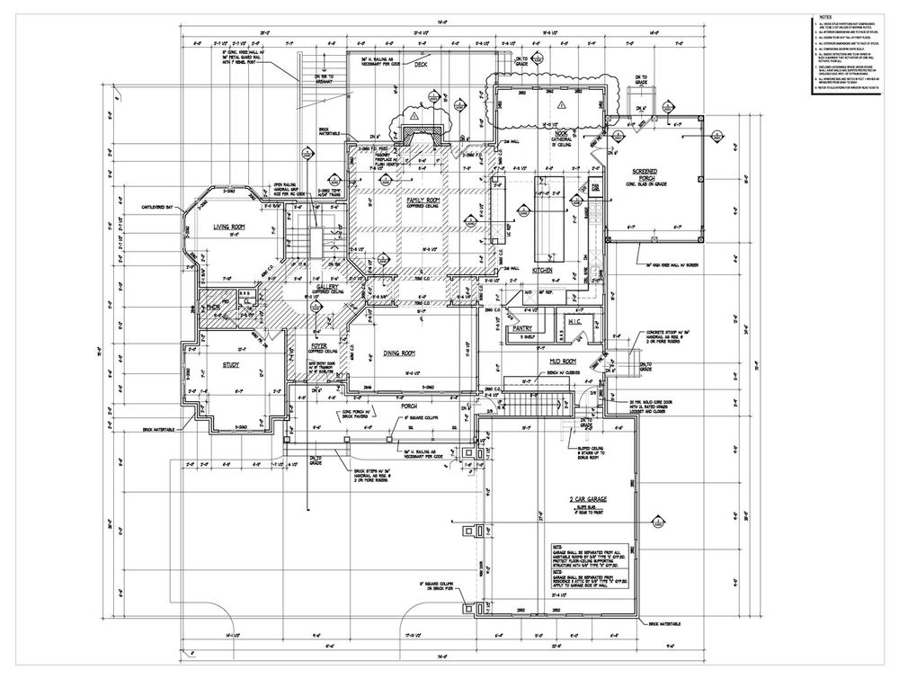 7000 Square Feet House Plans House Interior