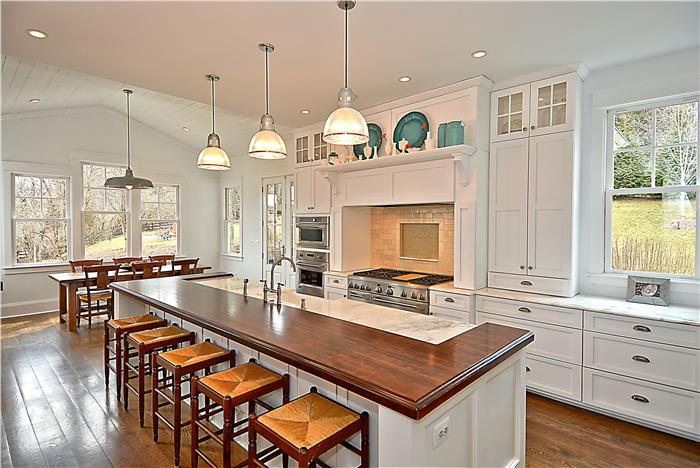 Amazing Kitchen With 2 Islands Pictures - Home Design Ideas and ...