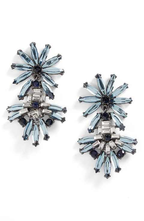 Nordstrom Sole Society Bliss Drop Earrings