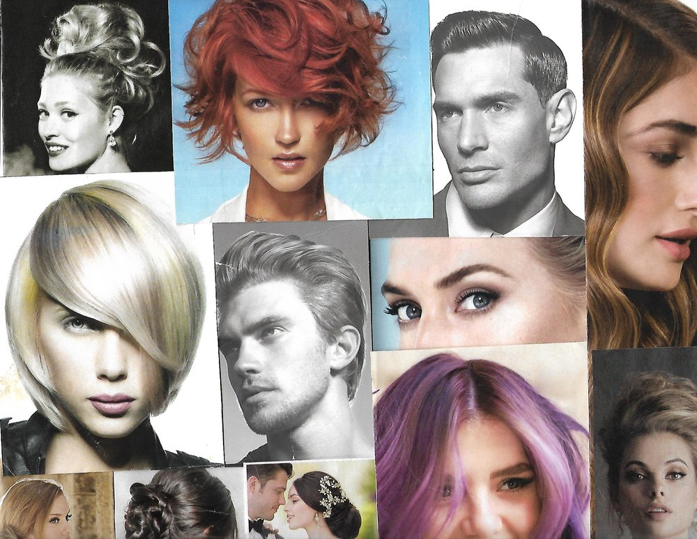 Choose Your Style! - Mother's Day special cut, color, blow dry, and eyebrow wax $75.00(Additional charge for long hair). Valid through May 2019We offer Bridal packages, ask for Diane