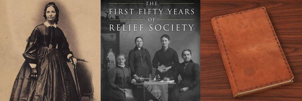 Writ & Vision is pleased to welcome Jill Mulvay Durr and Kate Holbrook, the editors of the exciting new book The First Fifty Years of Relief Society: Key Documents in Latter-day Saint Women's History. This collection of primary sources opens a window into the fascinating and largely unknown early history of the Relief Society. Published in 2016, the volume provides an authoritative history of the first fifty years of the Relief Society by producing transcripts of seventy-eight key documents, accompanied by introductions and annotation providing historical context. Please join us for an exciting discussion about this important new work and its impact, and to meet and chat with the editors. The event is free and open to the public and light refreshments will be served.
