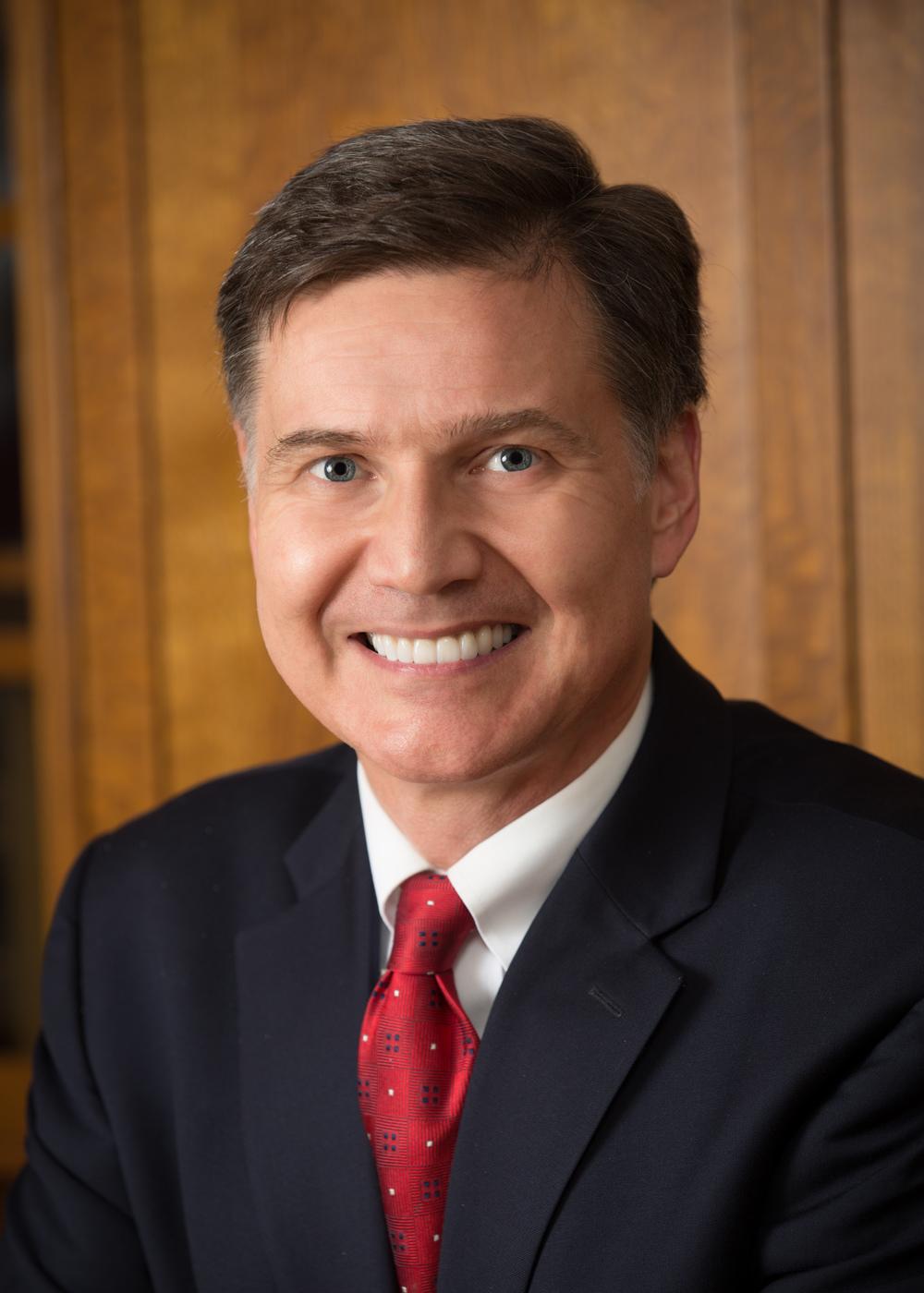 Daniel Esty, Profesor, Yale University