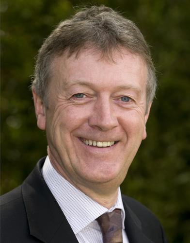Peter Laybourn, CEO, International Synergies
