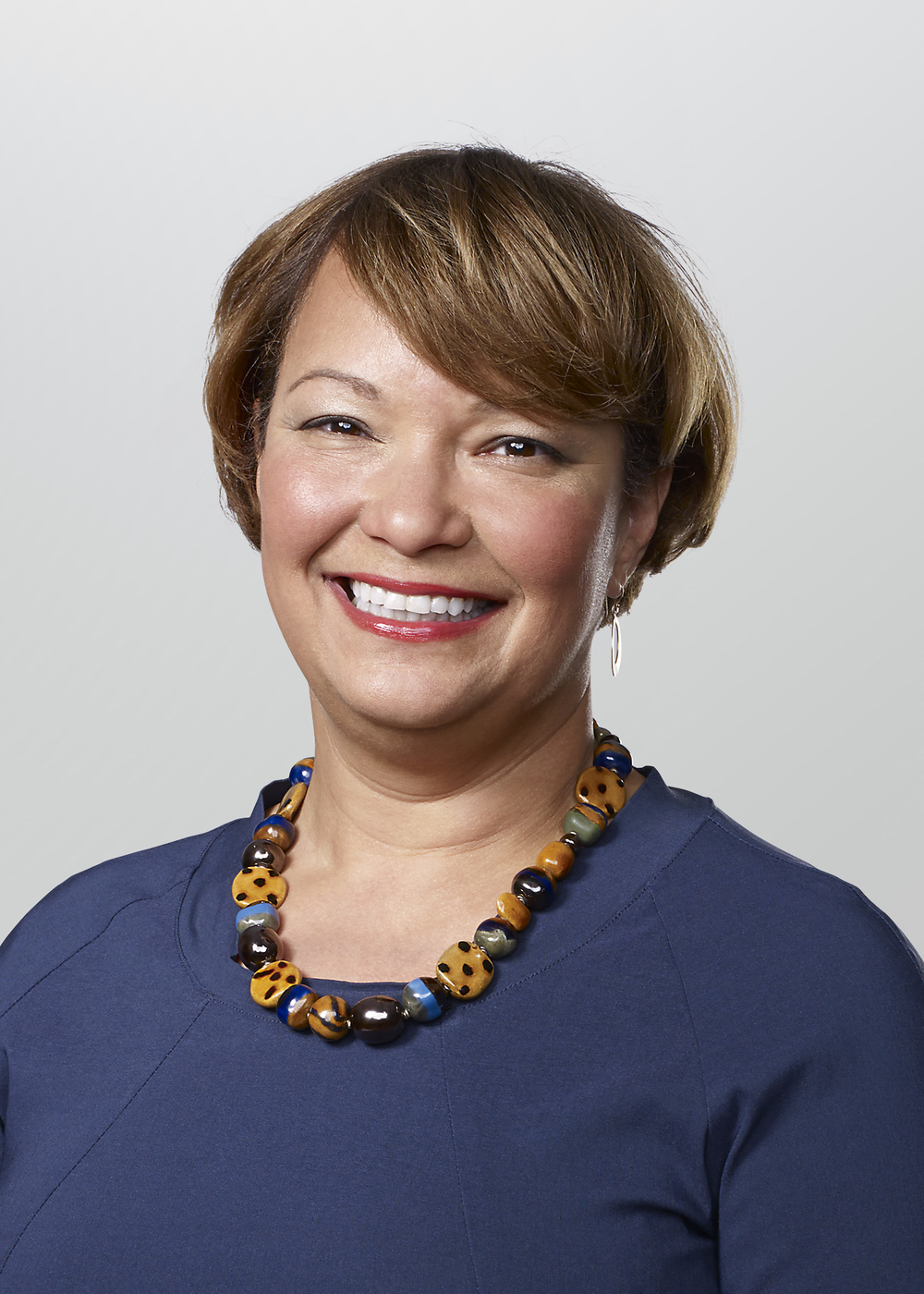 Lisa Jackson, VP de Iniciativas Ambientales, Apple