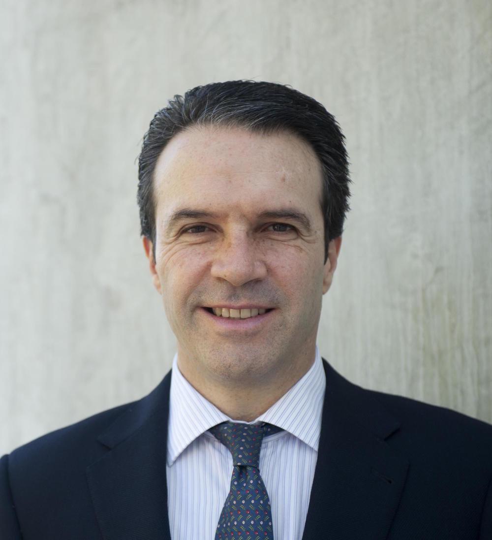 Vicente Saisó Alva Director Corporativo de Sustentabilidad, CEMEX.
