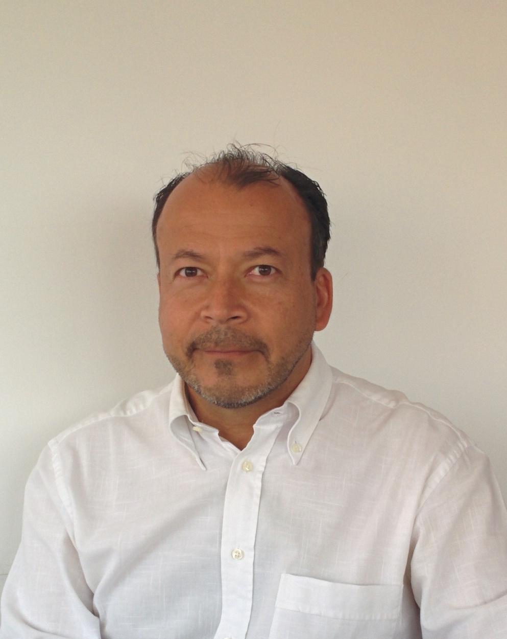 Adrían Fernández CEO, Latin America Regional Climate Iniciative.