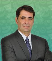 Fabio Prado. Managing Director Mexico & Caribbean, Unilever.