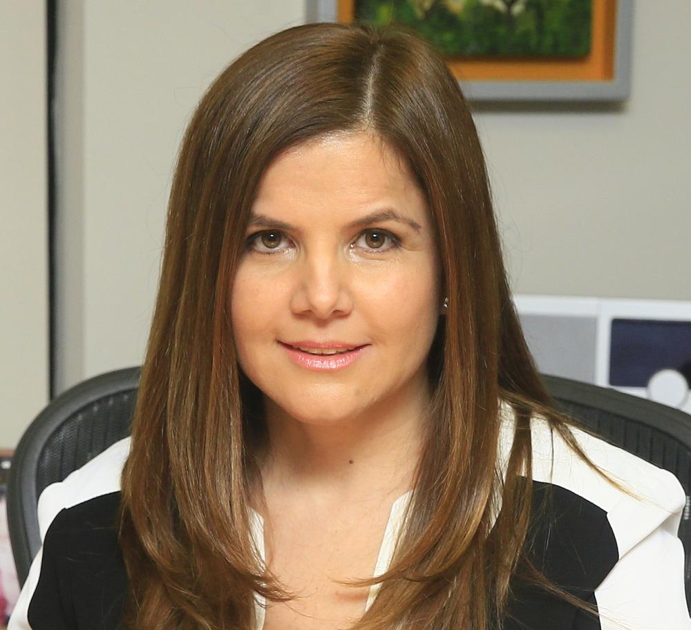 Carolina Alvear  Directora de Sostenibilidad, FEMSA.