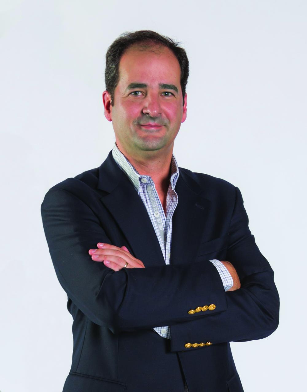 Gonzalo Uribe Lebrija Vice-presidente de Operaciones, Grupo Rotoplas.