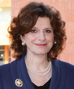 Lourdes Dieck Decana, EGADE Business School Tecnológico de Monterrey.