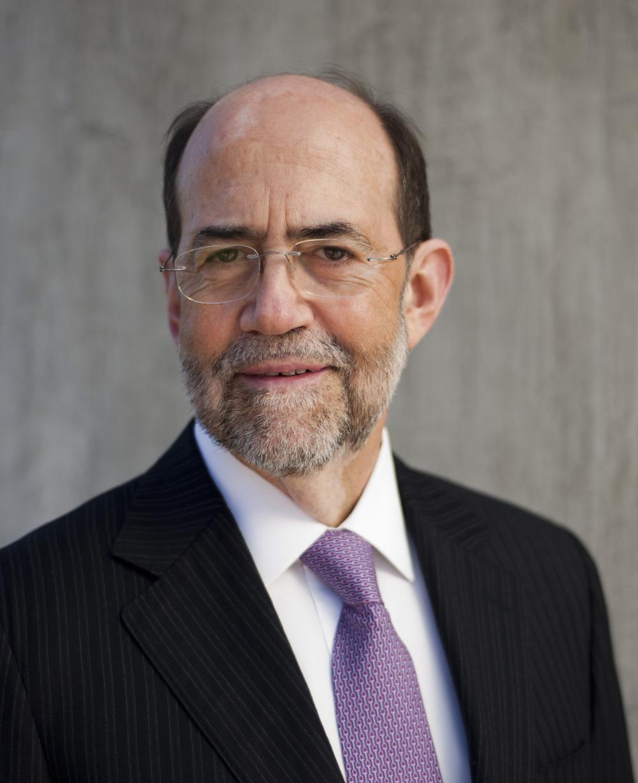 Luis Farías Vice-presidente de Energía y Sustentabilidad, CEMEX y Presidente, Comisión de Estudios para el Desarrollo Sustentable (CESPEDES).