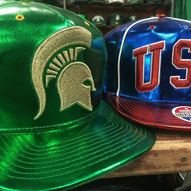 SAY IT LOUD, SAY IT PROUD!!! #spartans #michiganstate #spartyon #usa