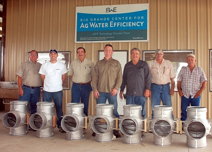 Irrigator Education