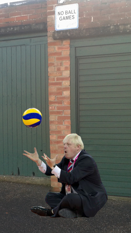 Boris ball