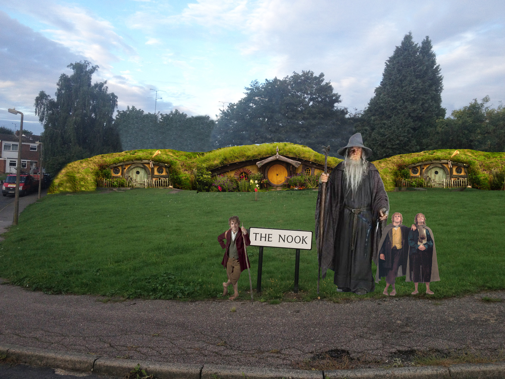Hobbit migrants