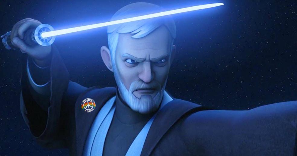 Jedi Cornballs