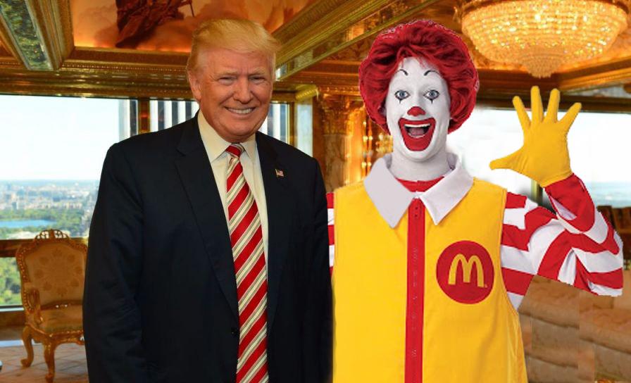 Ronald Donald