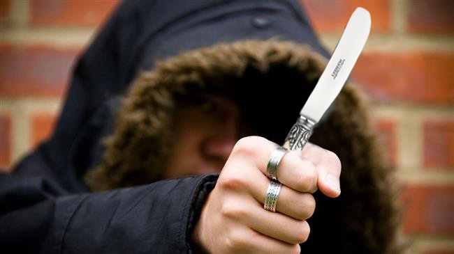 Butter knife crime is spreading across the nation faster than Utterly Butterly on toast