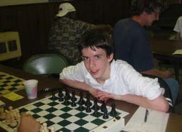 Daniel Ludwig in 2003