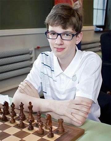 GM Jan-Krzysztof Duda (FIDE 2660 ELO)