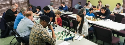 2016 CFCC Club Championship held at UUUS near UCF's Main Campus.