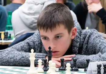 The following article was published in the 2016 May issue of  British Chess Magazine  (BCM), which began in 1881 and is the world's oldest chess magazine.  Theo Slade  (2059), a new Orlando resident from Cornwall, England, is their youngest ever staff writer, starting when he was only 12 years old! Theo has been writing regularly for BCM for three years and has agreed to share his articles with the CFCC community.  Photo by:  Brendan O' Gorman