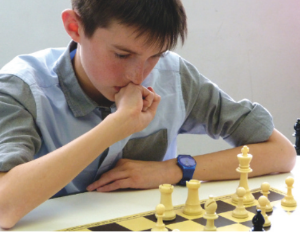 The following article was published in the 2016 May issue of  British Chess Magazine  (BCM), which began in 1881 and is the world's oldest chess magazine. Theo Slade (2059), a new Orlando resident from Cornwall, England, is their youngest ever staff writer, starting when he was only 12 years old! Theo has been writing regularly for BCM for three years and has agreed to share his articles with the CFCC community.