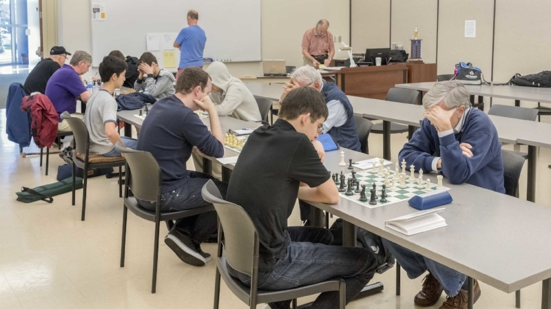 2017 CFCC Club Championship hosted at UCF's Teaching Academy.
