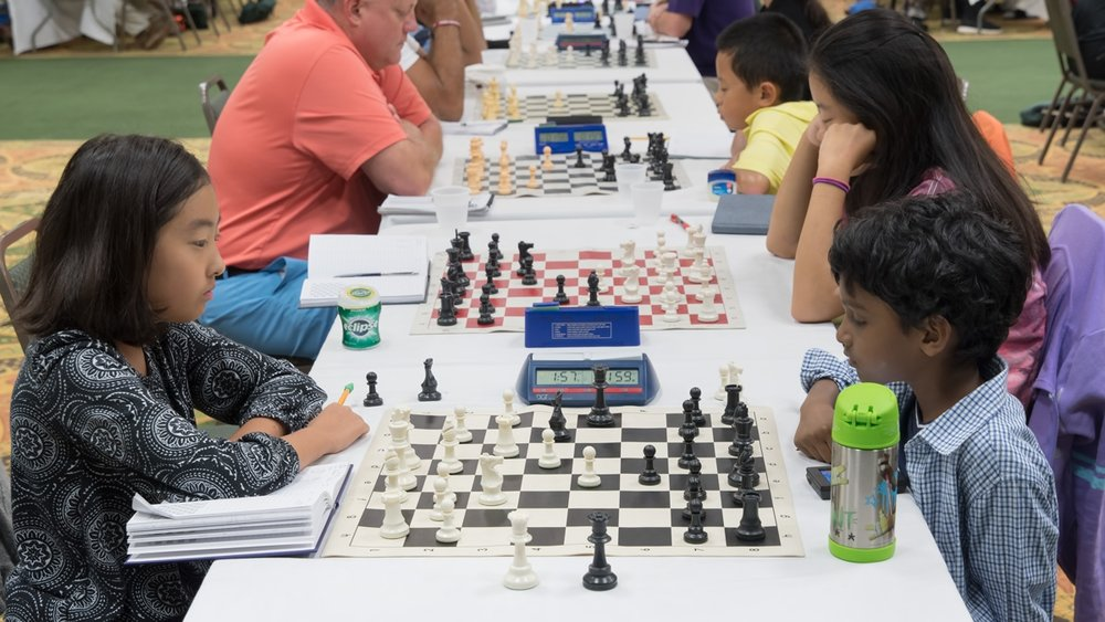 2016 CFCC Autumn Open & Scholastic Tournament