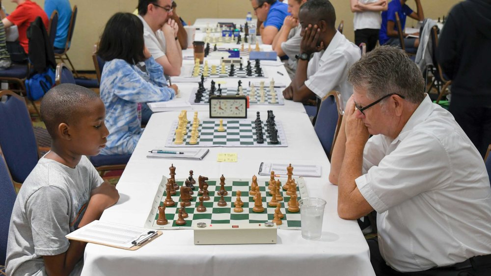 2017 CFCC Autumn Open & Scholastic Tournament