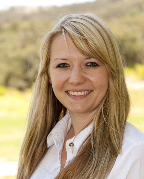 Kelly Thompson, Director of Marketing, PR, and MarCom
