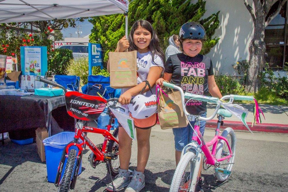 Open Streets Watsonville - June 3rd, 2018