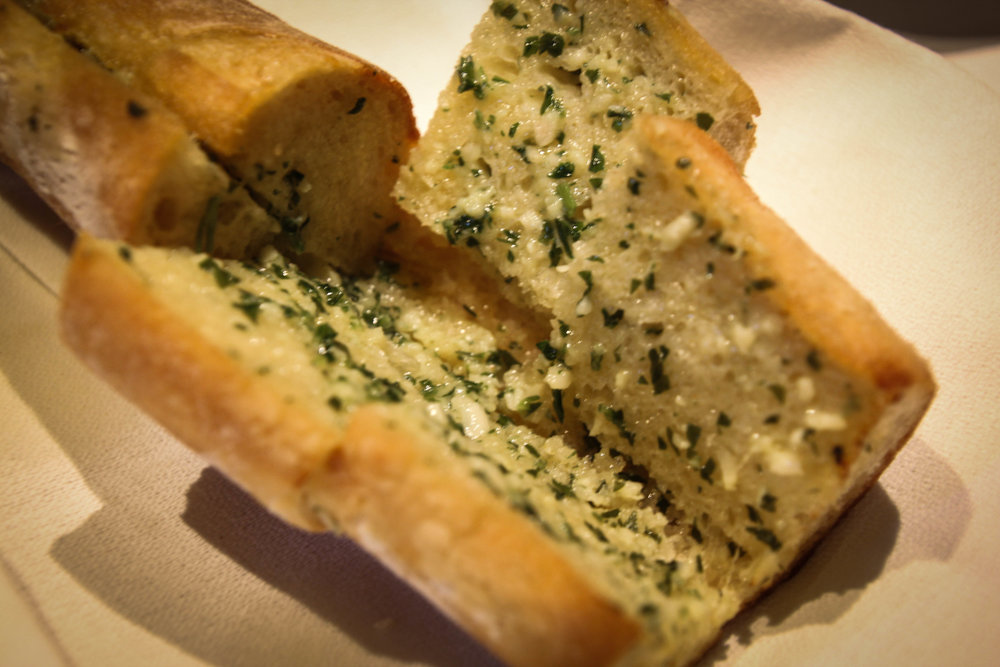 Garlic Bread (by special request)
