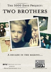 Two Brothers DVD  $19.95