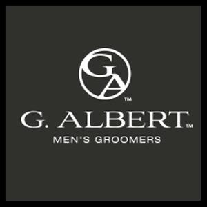 G Albert Men's Groomers