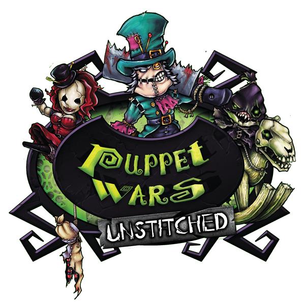 Wyrd - Puppet Wars