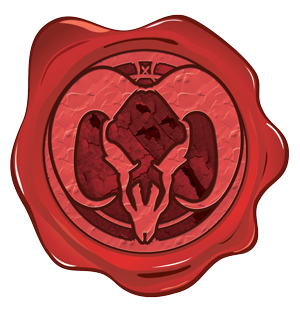 The Guild - Faction Seal